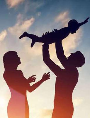 Photo de La relation parents-enfants de nos jours