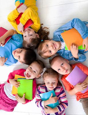 Photo de Le Projet éducatif de l'enfant : scolarité, parascolarité