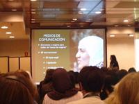 Photo of 4éme congrès international du féminisme islamique.