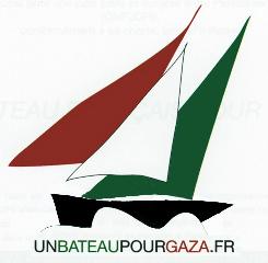 Photo de «Un bateau français pour Gaza» à Montpellier