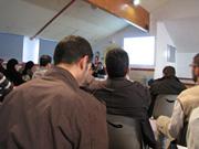 Photo de L'AG de PSM Nord, une occasion pour échanger et débattre