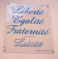 Photo of Débat sur la laïcité ?