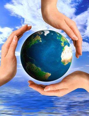 Journée mondiale de la Terre : L'Homme et la nature