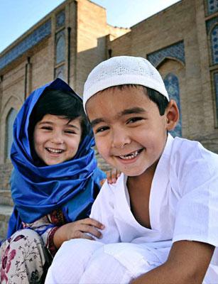 Photo de Le Ramadan avec vos enfants, les jours tant attendus sont enfin arrivés !