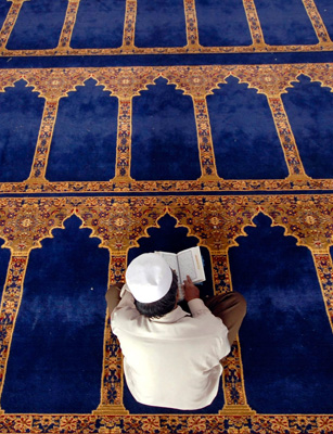 Photo of Retraite spirituelle du mois de Ramadan : pourquoi et comment ?