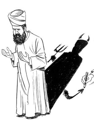 Photo of Quelle réponse face aux caricatures islamophobes ?