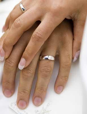 Photo de Se marier et pratiquer la continence