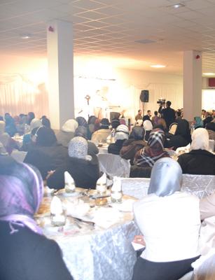 Photo de PSM EST: Soirée en hommage au savant Abdessalam Yassine