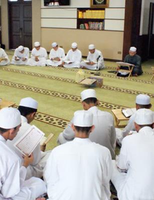 Photo de Apprendre et Enseigner le Coran