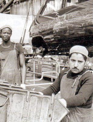 Photo of Retour sur notre histoire: L'Islam des «darons»