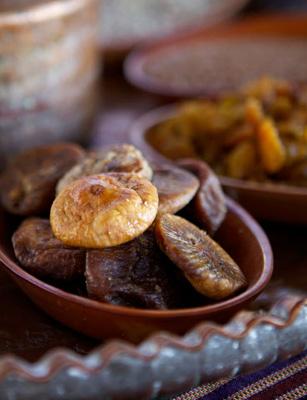 Photo de Ramadan : questions sur l'alimentation