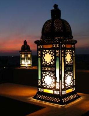 Photo de Ramadan: questions de santé