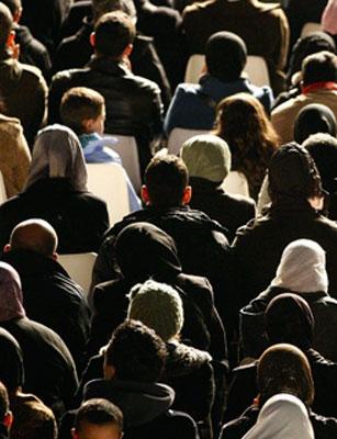 Photo of L'Islam de France: Acteurs et [dés] organisations