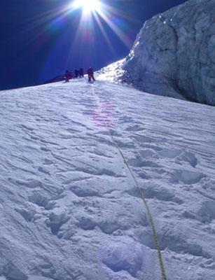 Photo of Le chemin vers l'ascension