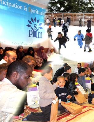 Photo of Ribat Régional de PSM Est, du 26 au 30 décembre 2013