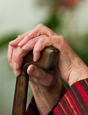 Photo de L'âge, la maladie et la dépendance: l'exemple du Prophète Job