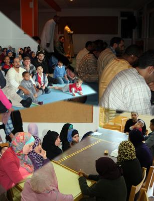 Photo of Rencontre PSM-EST : le vivre-ensemble l'engagement citoyen