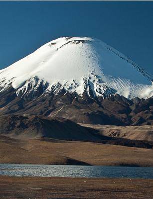 Photo de La jeunesse: itinéraire d'un volcan