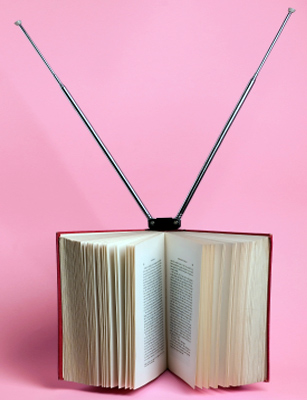 Photo de Le livre ou la télévision
