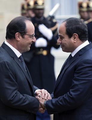 Photo of Droits de l'homme et démocratie dans l'Égypte d'Abdel Fattah al-Sissi