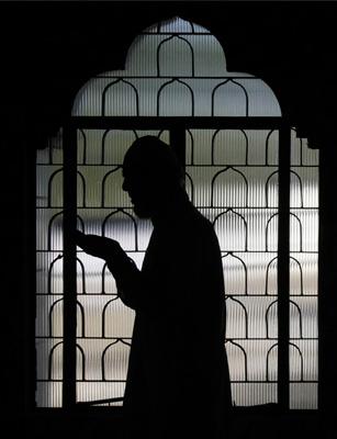 Photo de La prière nocturne, sceau de la piété