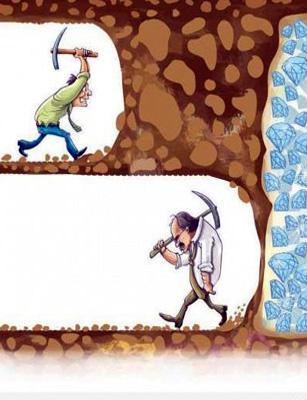 Photo de Apprendre la persévérance par le sport