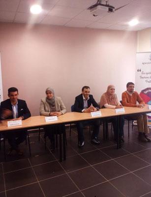 Photo de Déclaration d'ouverture de «Rencontre avec PSM»
