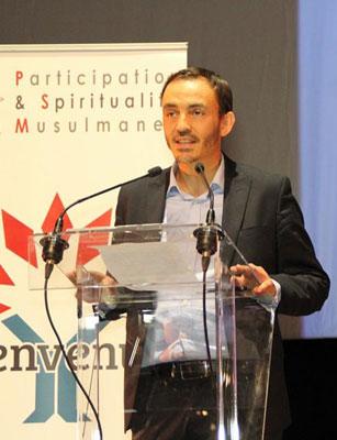 Photo of Mot d'ouverture de «Rencontre avec PSM»