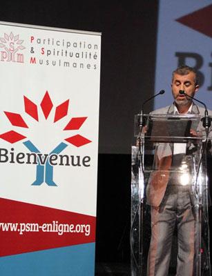 Photo de Rencontre avec PSM : pourquoi parler de la spiritualité en public ?