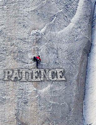 Photo of Une Belle Patience