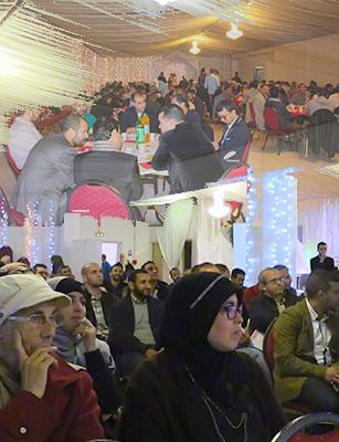 Photo de Assemblée générale PSM IDF: édition 2016