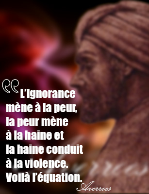 Photo of Ignorance et violence