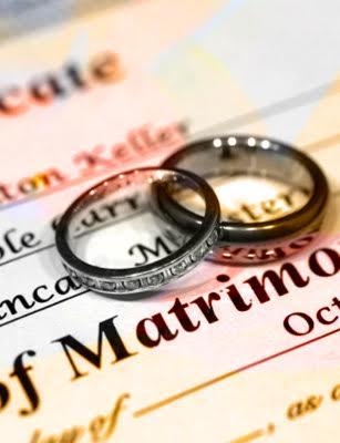 Photo de Le mariage et le devoir familial
