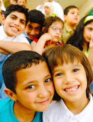 Photo de Laisser les enfants… être des enfants