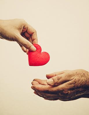 Photo de Être de bon caractère, être au service des autres