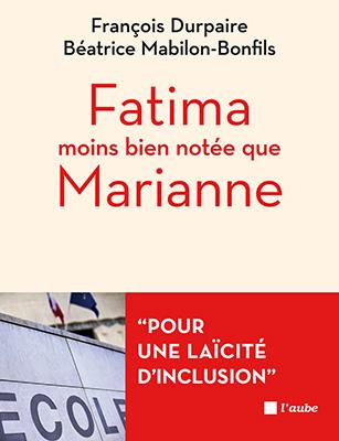 Photo de Fatima moins bien notée que Marianne
