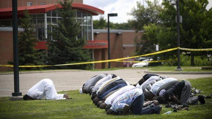 Photo de Etats-Unis : ce qu'on sait de l'attentat à la bombe visant une mosquée du Minnesota