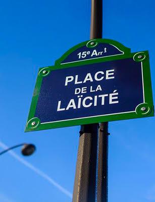 Photo of La République et la laïcité