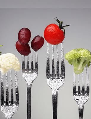 Photo de Nous sommes ce que nous mangeons