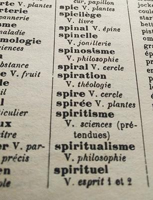 Photo of Spiritualité : Un essai de définition (2/2)