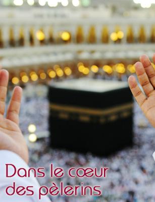 Photo of Dans le cœur des pèlerins : « Un rêve qui se réalise »
