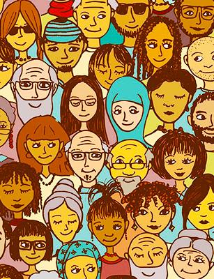 Photo of Egalité et diversité. Eloge de la différence et message prophétique