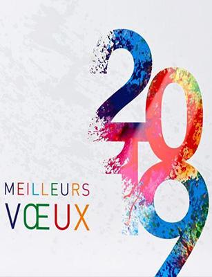 Photo de Vœux 2019