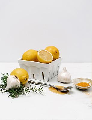 Photo de Cinq aliments indispensables dans votre cuisine