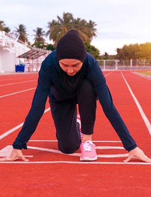 Pour ou contre le hijab de sport de Decathlon ? - Page 3 2019-03-01-voilesport