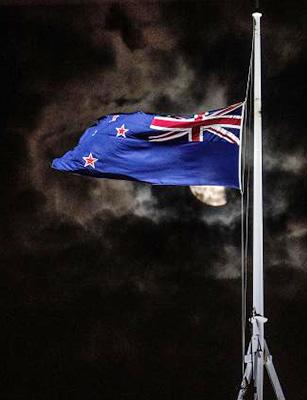 Photo de Communiqué : Attentat du vendredi 15 mars contre deux mosquées de la Nouvelle-Zélande