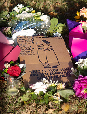 Photo of L'attentat de Christchurch