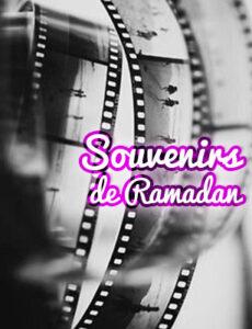 Souvenirs de Ramadan