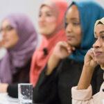 La multiplicité des rôles de la femme dans la société