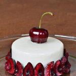 Cerise sur le gâteau